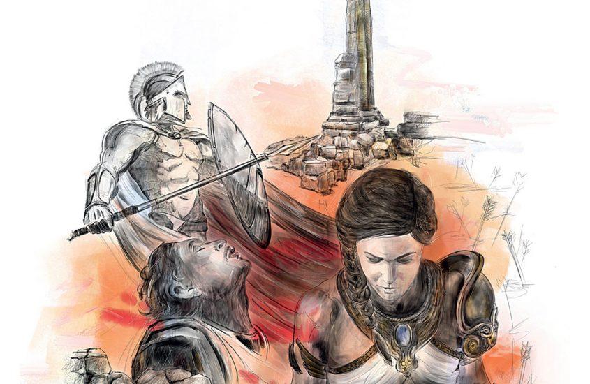 Alessandro Magno. Il rapporto di Venamon. Il thriller storico di Adriano Petta