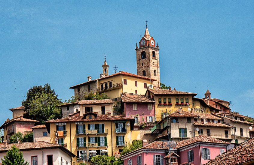 """Estate nei borghi, alla scoperta dell'Italia """"nascosta"""" e bellissima"""