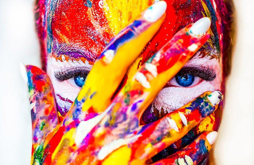 La vita è fatta di colori