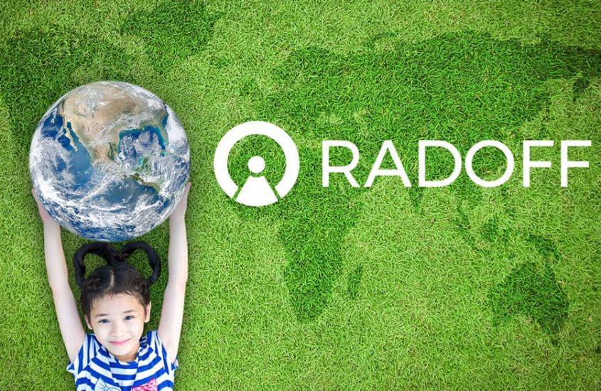 Radoff, la startup di Bologna sbarca in Canada
