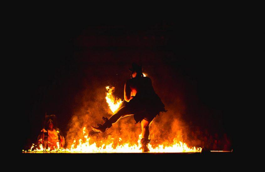 Il significato dei rituali