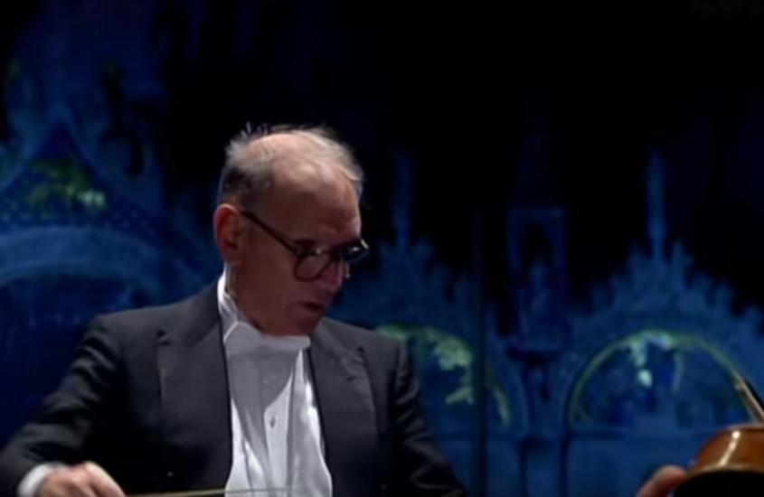 Ennio Morricone, 55 anni di melodie immortali