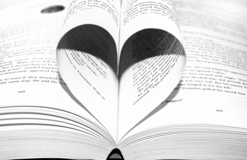 Il potere nascosto dei libri