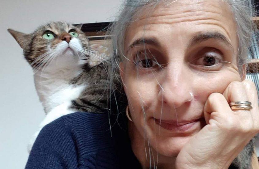 Intervista con l'autore a sei zampe: Sarah Savioli by Argo