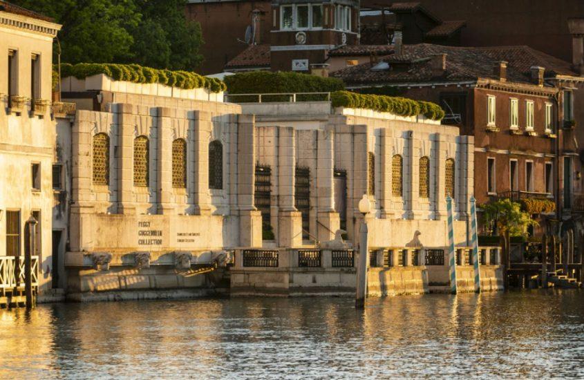 Insieme per salvare la bellezza: la Collezione Peggy Guggenheim chiede aiuto