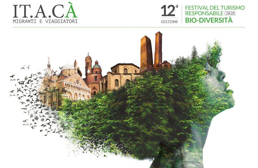 IT.A.CÀ: 12° Festival del turismo responsabile a tema bio-diversità