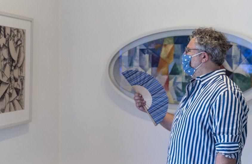 Venezia, il Guggenheim chiama, il mondo risponde