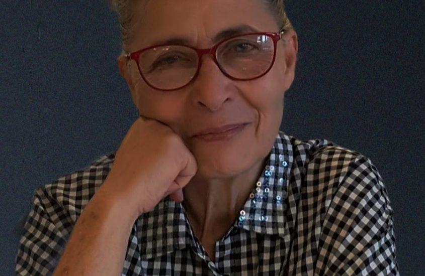 Argo e l'intervista a Maria Lucia Martinez