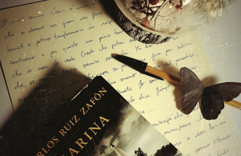 Ti ho odiato di profondo amore, caro Carlos Ruiz Zafón