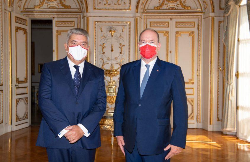 Il Principato di Monaco in prima linea per difendere il pianeta