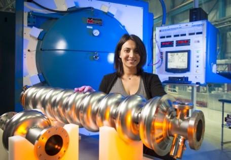 È donna, è italiana e ha il futuro dei computer quantistici nelle sue mani