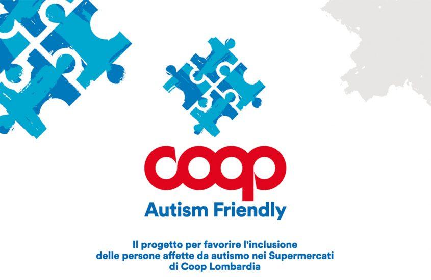 """Il primo supermercato d'Italia """"Autism Friendly"""""""