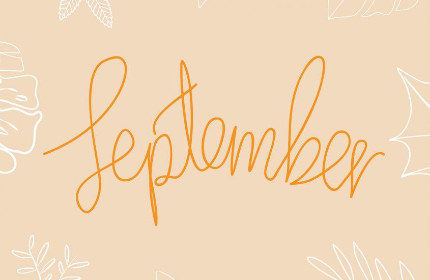 Il mese di settembre, le origini, il fascino
