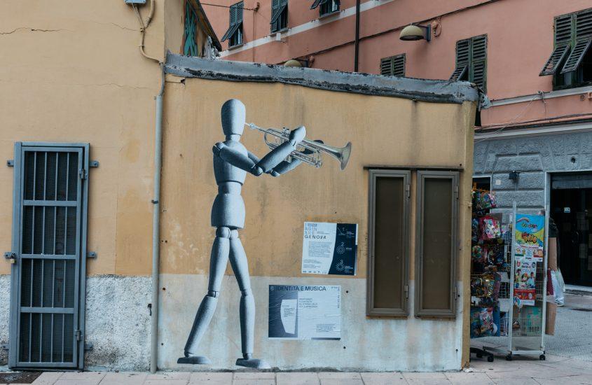 Genova: il futuro ancora non esiste, ma noi lo vogliamo sano