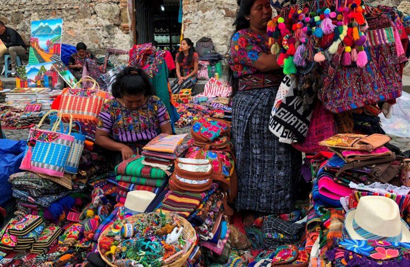 Guatemala, uno splendido mondo parallelo