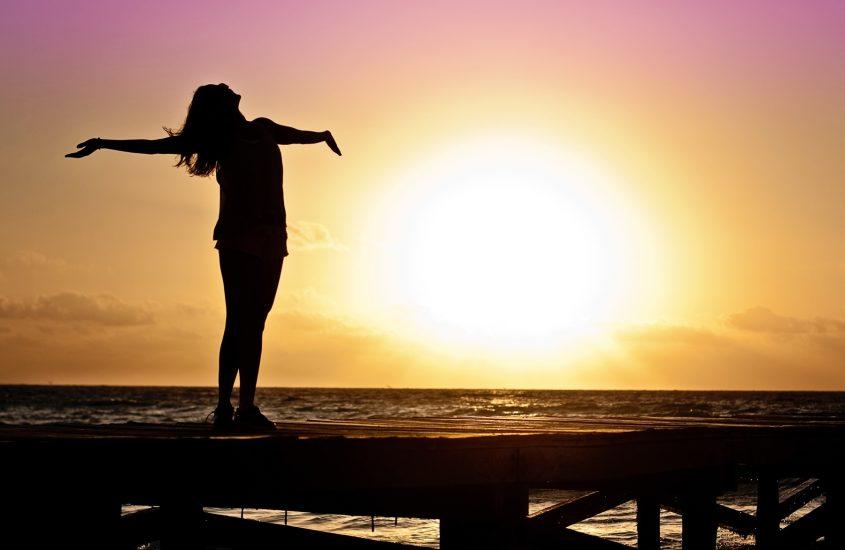 Il Sole nel Tema natale: inizio e traguardo