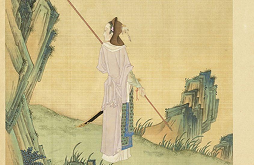 Hua Mulan: la leggenda del Fiore di Magnolia