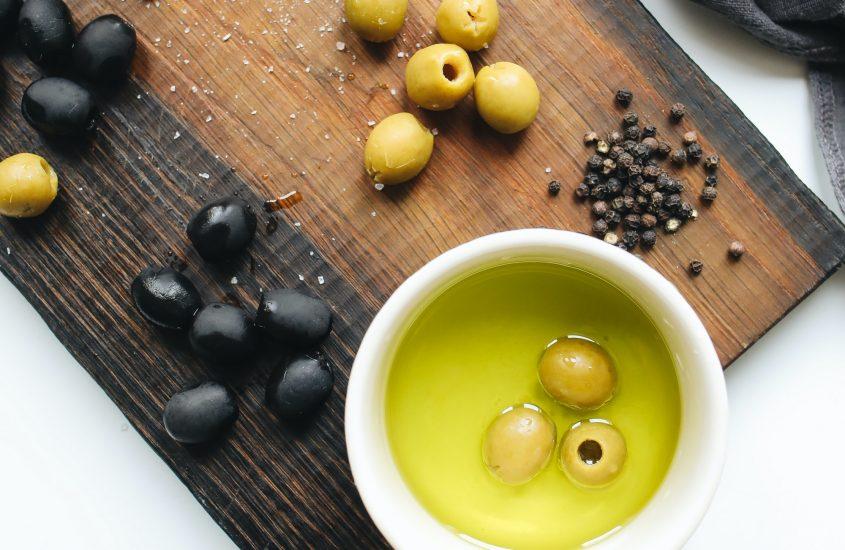 La ballata delle olive nere