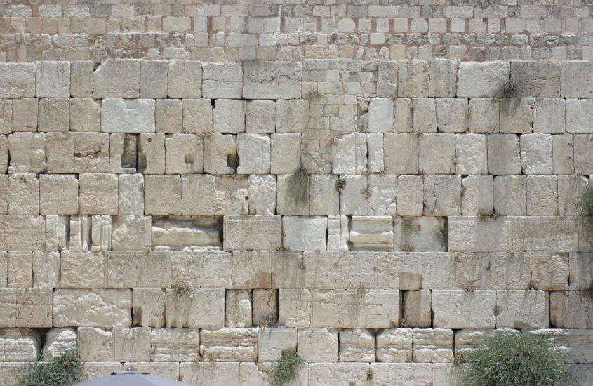 Il percorso di guarigione nella tradizione Ebraica