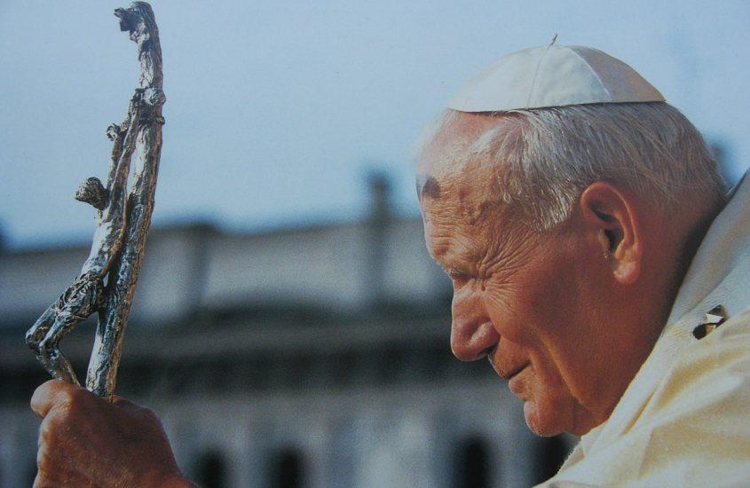 I racconti di vita inediti di Giovanni Paolo II