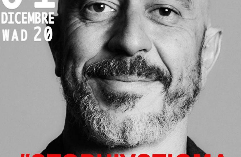 1 dicembre 2020 – Giornata mondiale contro l'Aids