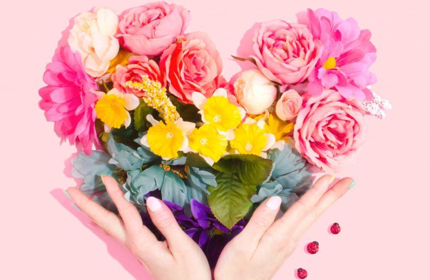 La florigrafia, o linguaggio dei fiori