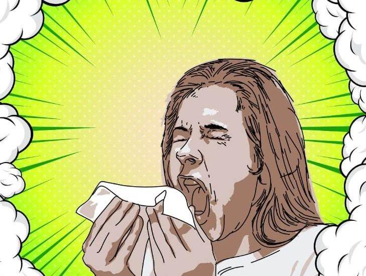 La tosse: malattia o sintomo?
