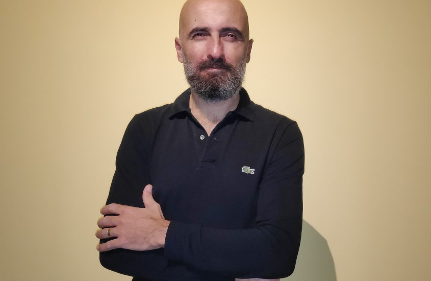 Intervista a Antonino Geraci