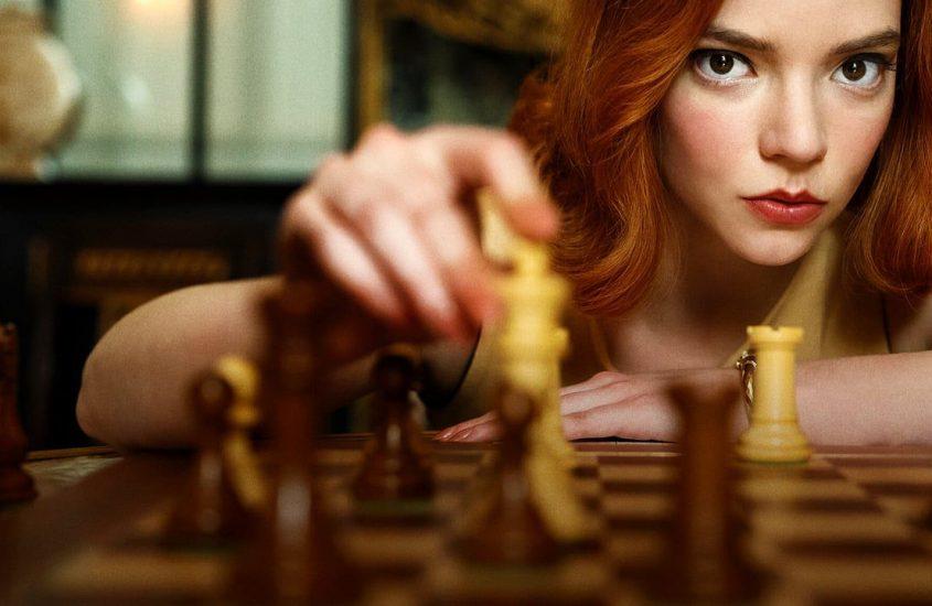 """Femminismo e """"La regina degli scacchi"""""""
