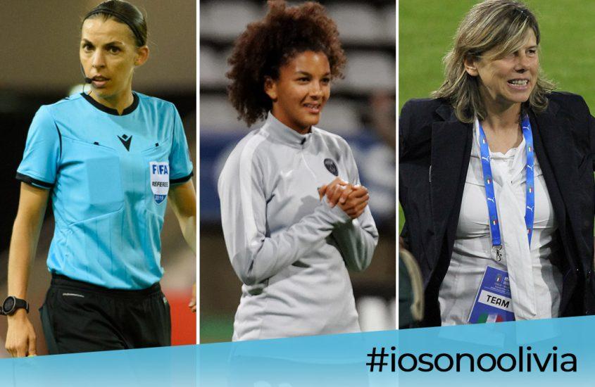 La settimana delle donne del calcio