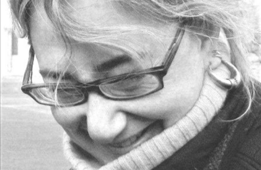 Intervista con l'autore: Tina Caramanico