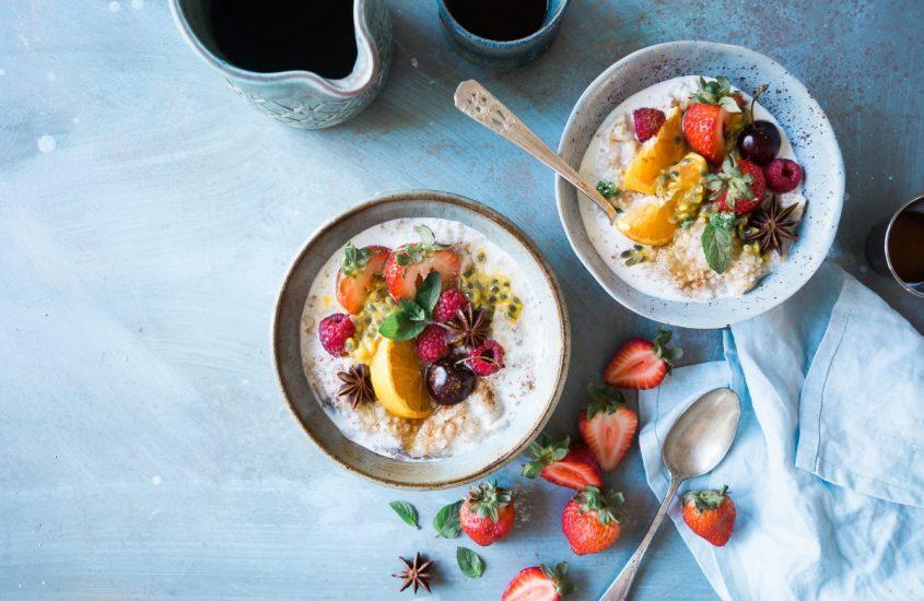 Nutraceutica: i superfood da non farsi sfuggire in inverno