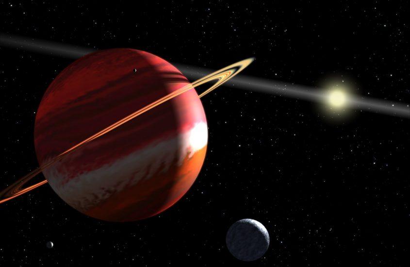 La nuova società: Saturno e Giove in Aquario