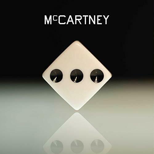 "Il ""RockDown"" di Paul McCartney"