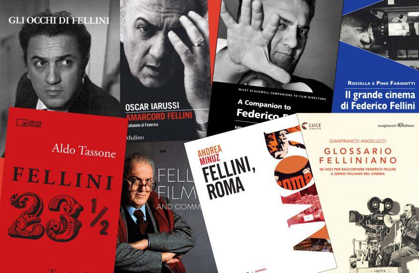 Fellini Calls
