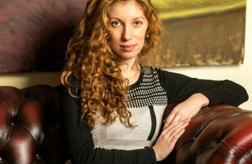 Intervista di Simona Soldano a Denise Antonietti