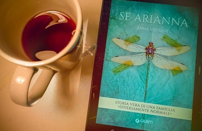 Intervista con l'autore: Anna Visciani