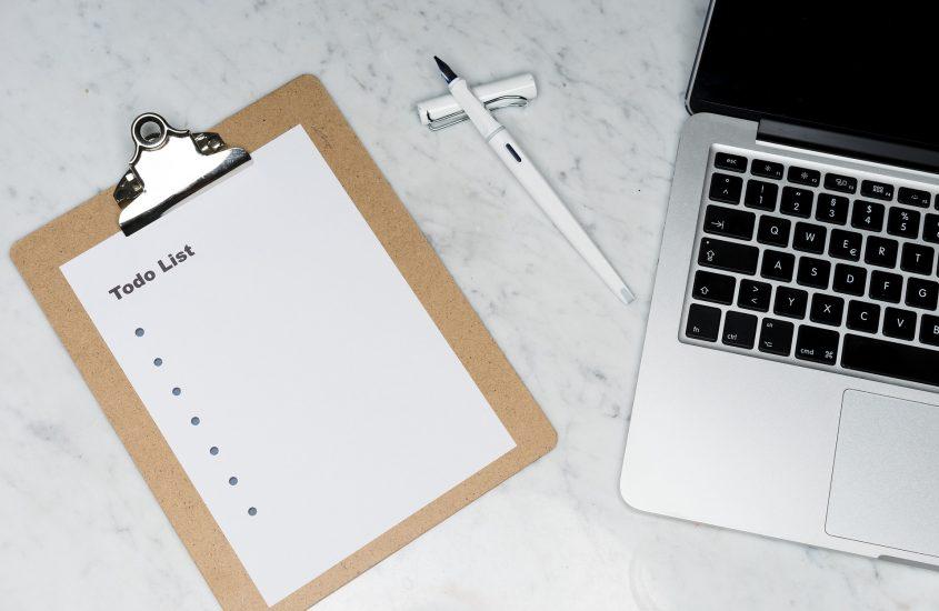 Come fare la lista dei buoni propositi e poi realizzarla