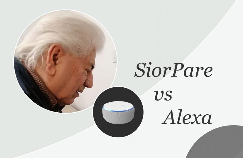 Alexa o Sior Pare? L'enciclopedia di casa