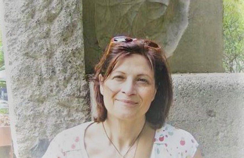 Intervista con l'autrice: Lidia Del Gaudio