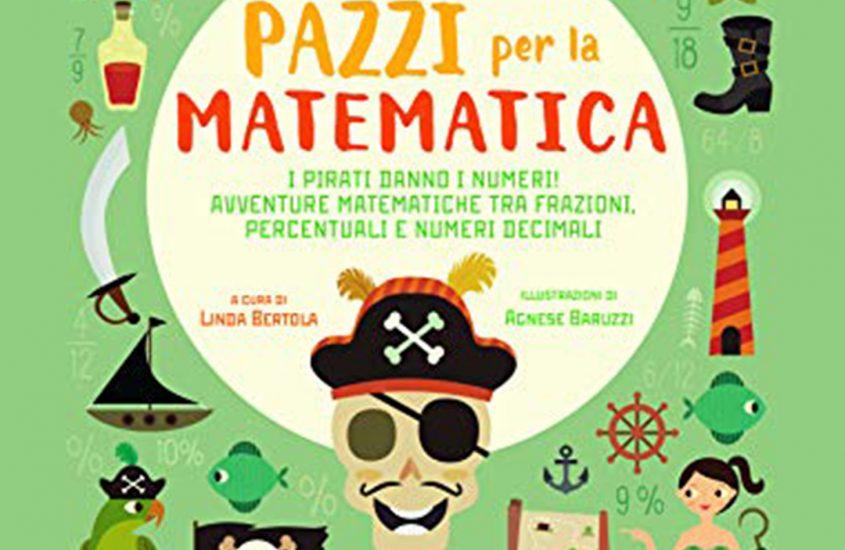 """Pi Greco Day: """"Pazzi per la matematica"""" in edicola"""