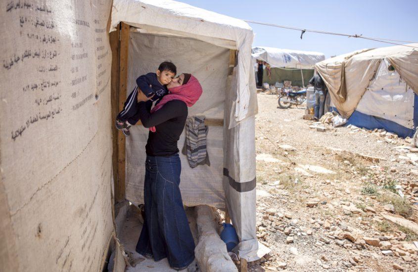 Le donne siriane, futuro del Paese