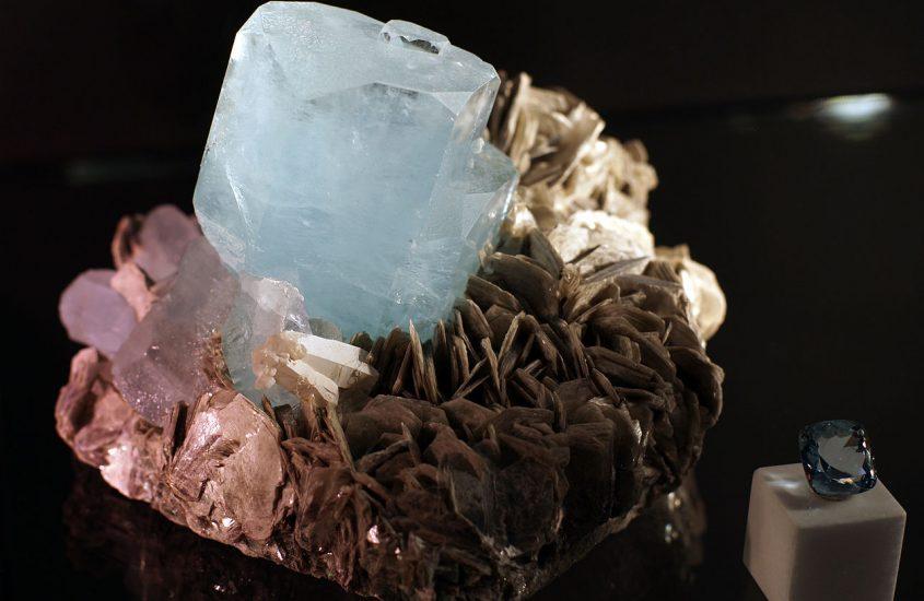 Le pietre di Orfeo e di Sant'Alberto Magno