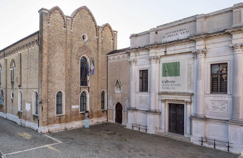 Venezia, le Gallerie dell'Accademia riaprono il 28 aprile