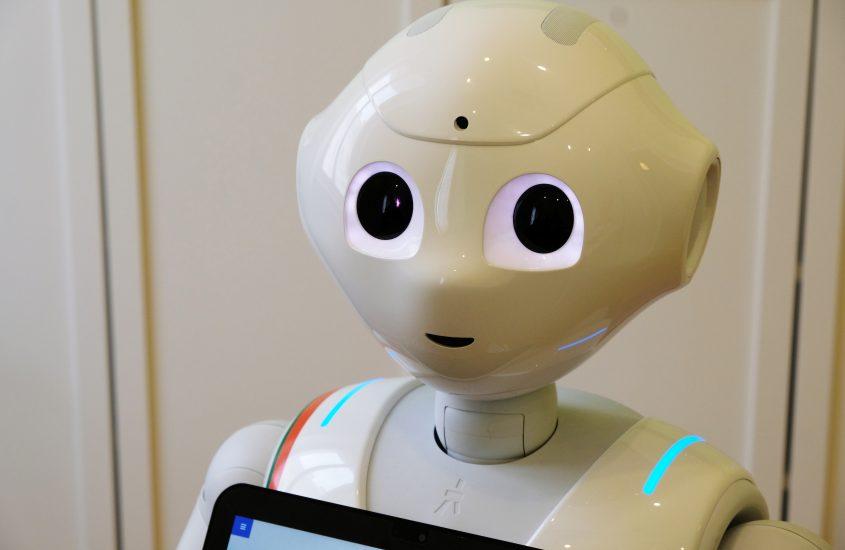 Sugar, Salt & Pepper – Robot umanoidi per l'autismo