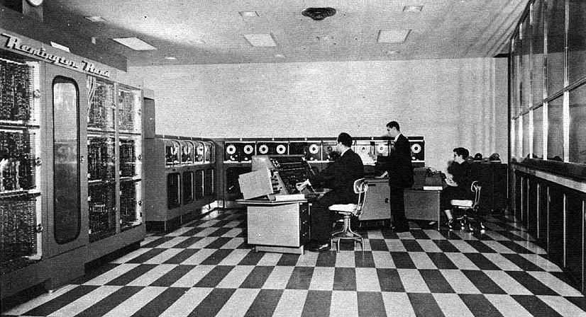 Il primo computer commerciale della storia compie 70 anni