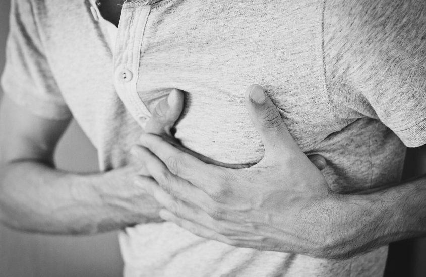 Prevenzione delle malattie cardiovascolari- I parte