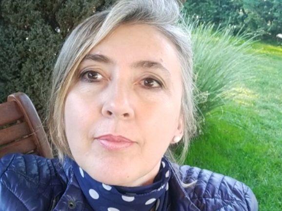 Intervista con l'autore: Corina Ardelean