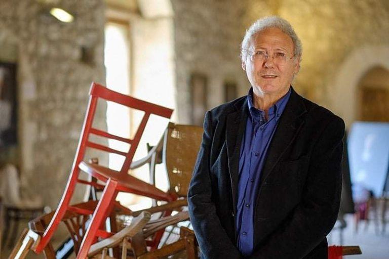 Intervista con l'autore: Roberto Mistretta
