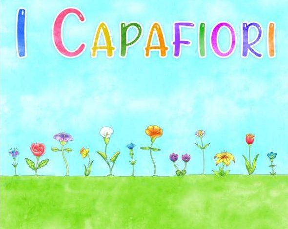 """""""I Capafiori"""", la storybook app in LIS e italiano"""